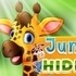 Jungle Hidden Animals 2